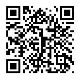Durable 2D QR Barcode Label